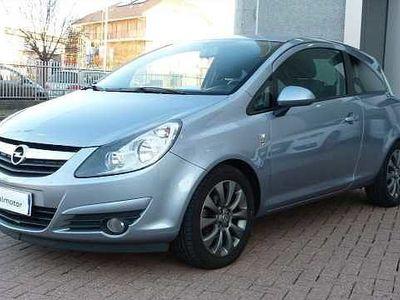 usata Opel Corsa Corsa 4ª serie1.2 80CV 3 porte GPL-TEC