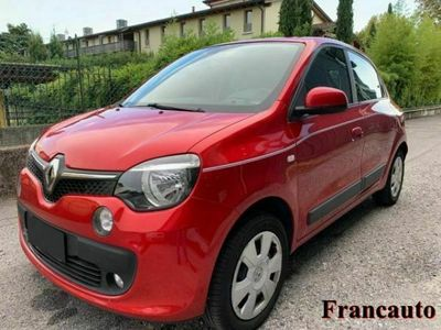 usata Renault Twingo SCe Stop&Start Intens
