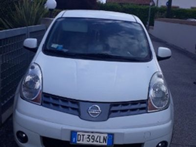 used Nissan Note (2006-2013) - 2008