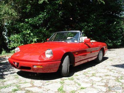 gebraucht Alfa Romeo Spider - 1992