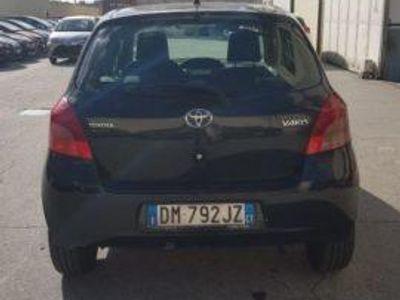 usata Toyota Yaris 1.3 5 porte