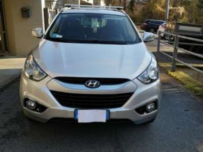 gebraucht Hyundai ix35 1.7 CRDi 2WD Xpossible