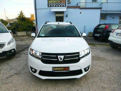 usata Dacia Logan 2ª serie - 2014
