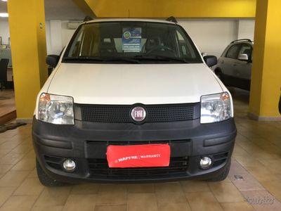 käytetty Fiat Panda 4x4 1.2 2008-GARANTITA-M&A