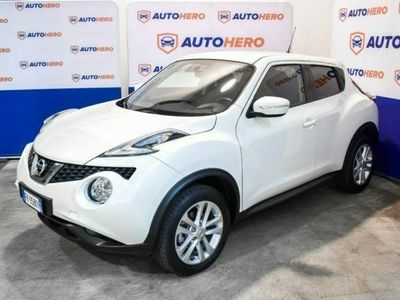 usata Nissan Juke 1.5 dci start&stop acenta- consegna a casa gratis