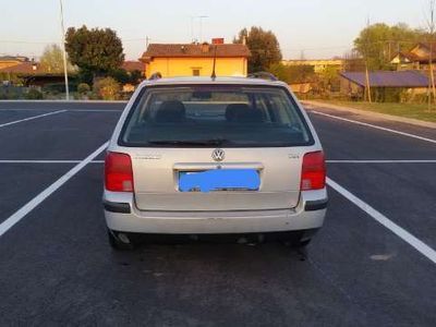 usata VW Passat 5ª serie - 2000