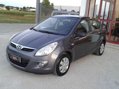 used Hyundai i20 - 1.2 69CV *CLIMA