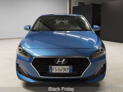 usata Hyundai i30 (New) I30FB 1.4 T-GDI 140CV DCT STYLE+SP