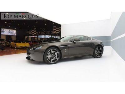 usata Aston Martin V8 Vantage V8 VantageS Coupé Sportshift