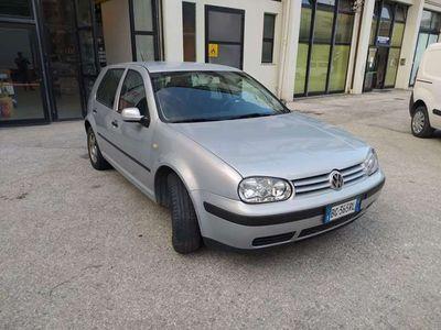 usata VW Golf 1.9 TDI/110 CV cat 5p. Comfortline