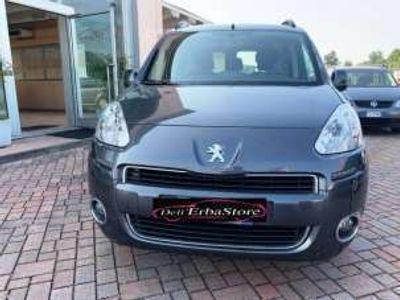 usata Peugeot Partner Tepee 1.6 hdi 115cv active diesel