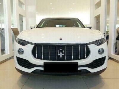 usata Maserati Levante V6 Diesel 275 cv AWD
