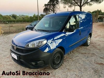 usata Fiat Doblò Doblo1.4 Cargo Lamierato SX + IVA ESPOSTA
