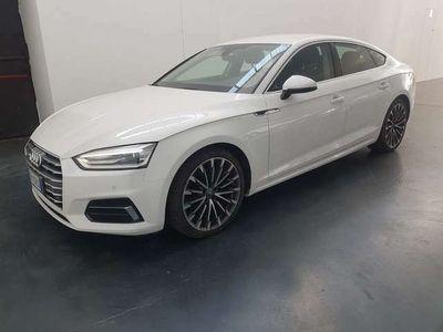 usata Audi A5 2.0 TDI S tronic Business Sport