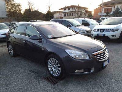 usata Opel Insignia 2.0 CDTI 160 CV ecoFLEX ST Cosmo