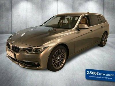 usata BMW 335 Serie 3 Touring dA Touring xdrive Luxury