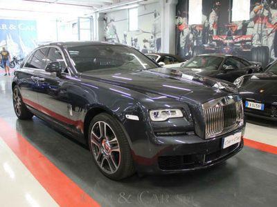 usata Rolls Royce Ghost 6.6
