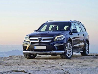 usata Mercedes GL350 BlueTEC 4matic Premium rif. 11930615