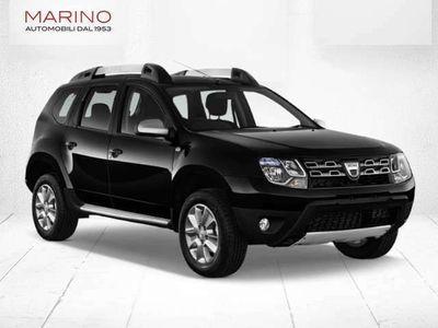 usata Dacia Duster 1.5 dCi 110CV Start&Stop 4x2 Prestige