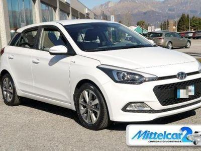 used Hyundai i20 1.1 CRDi 12V 5 porte Style