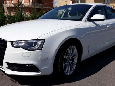 usata Audi A5 1ª serie - 2013