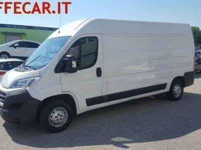 usata Fiat Ducato 35 2.3 M-Jet 130cav. Furgone