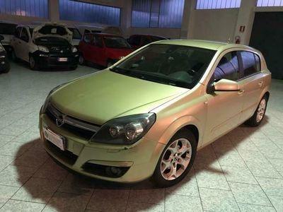 usata Opel Astra 1.7 CDTI 101CV 5 porte Cosmo