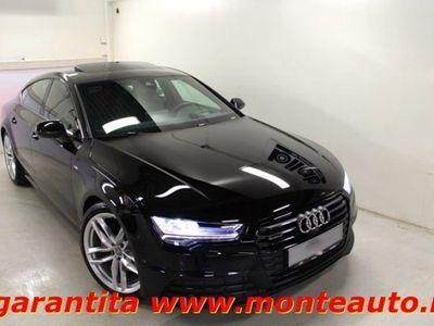 second-hand Audi A7 SPB 3.0 TDI 272 CV S line quattro S tronic