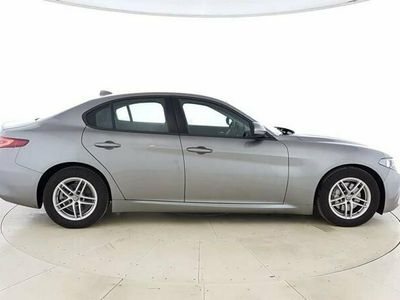 usata Alfa Romeo Giulia 2.2 turbo diesel 150 cv at8 business