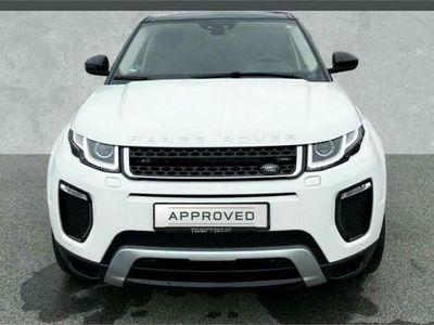 usata Land Rover Range Rover evoque 2.0 TD4 SE Dynamic
