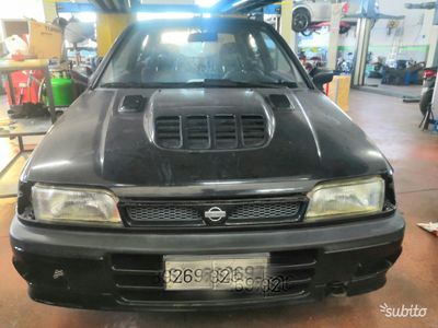 usata Nissan Sunny GTI-R 4wd
