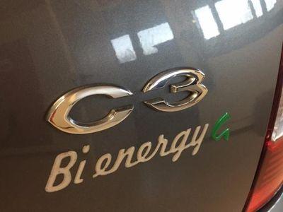 usata Citroën C3 1.4 Exclusive Style Bi Energy G