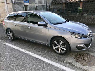 usata Peugeot 308 1.6 e-HDi 115 CV Start&Stop SW ALLURE