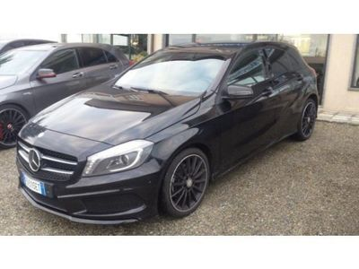 usata Mercedes A200 CDI Premium AMG