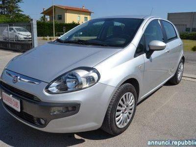 usata Fiat Punto 1.4 5 porte Dynamic GPL Porto Viro