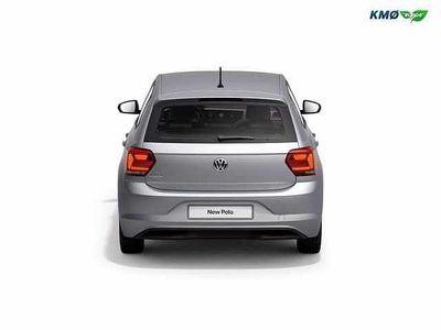 usata VW Polo 5p 1.6 tdi Comfortline 95cv