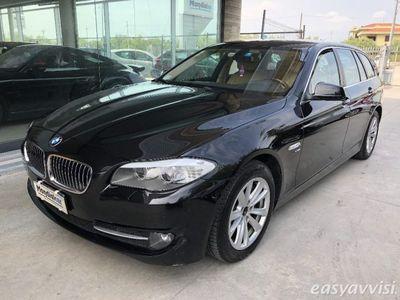 usado BMW 530 d xDrive 258CV Touring Futura rif. 9567442