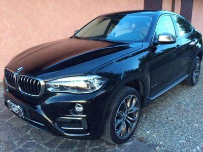 usata BMW X6 xDrive30d 249CV Extravagance PERFETTO! IVA ESPOSTA