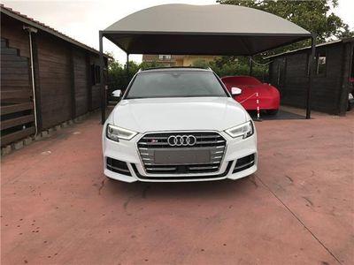 usata Audi S3 SPB 2.0 TFSI 310cv S tronic\Virtual Cockpit\Kamera