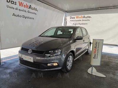 usata VW Polo 5ª serie 1.0 MPI 5p. Trendline