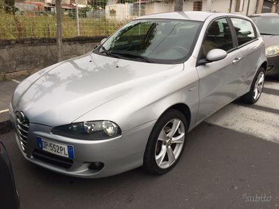 usata Alfa Romeo 147 1.9 jtd 115 mila km 2008 restiling