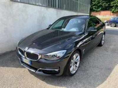 """usata BMW 320 Gran Turismo D GT LUXURY EURO6 AUTOM. NAVI 19"""""""