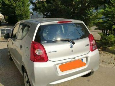 usata Suzuki Alto GPL