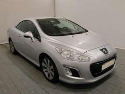 usata Peugeot 308 CC 1.6 8V e-HDi 115CV S&S Allure