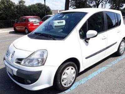 usata Renault Grand Modus 1.2 16V Expression del 2011 usata a Genova