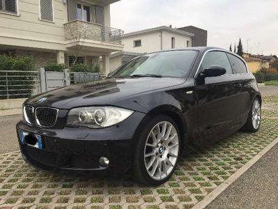 usata BMW 130 Serie 1 (E81) cat 3 porte Msport