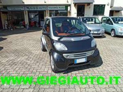 usata Smart ForTwo Coupé 600 & passion Benzina