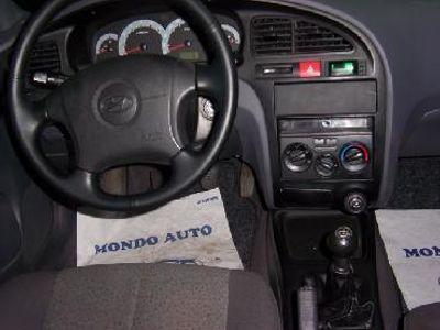 usado Hyundai Elantra Elantra 3 serie2.0 CRDi TD 4p. GL Comfort