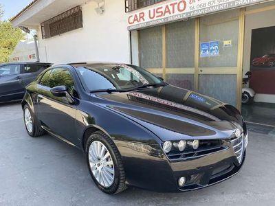 usata Alfa Romeo Brera 2.4 JTDm 20V 200CV Q-Tronic 2008 - 107ooo KM