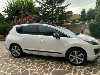 usata Peugeot 3008 1ª serie - 2016